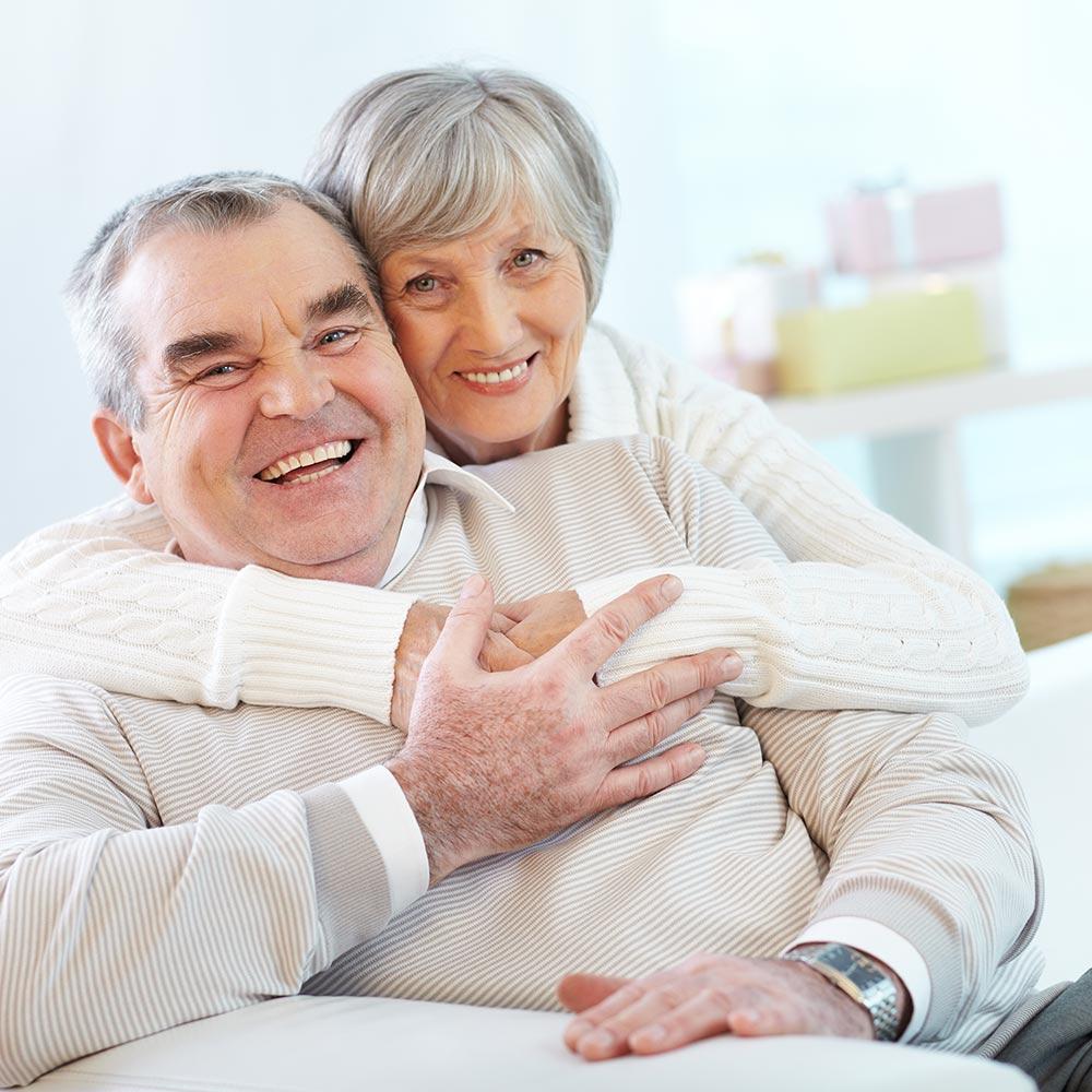 Barrierefreies Wohnen im Alter-